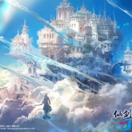 仙剑奇侠传1-6全系列+外传+配音版